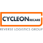 RF Media client logo: Cycleon Recare