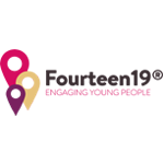 RF Media client logo: Fourteen19