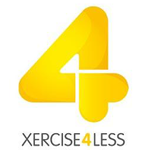 RF Media client logo: Xercise4less